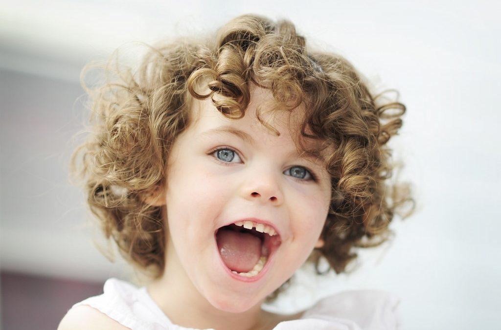 A quale età la prima visita dal dentista?